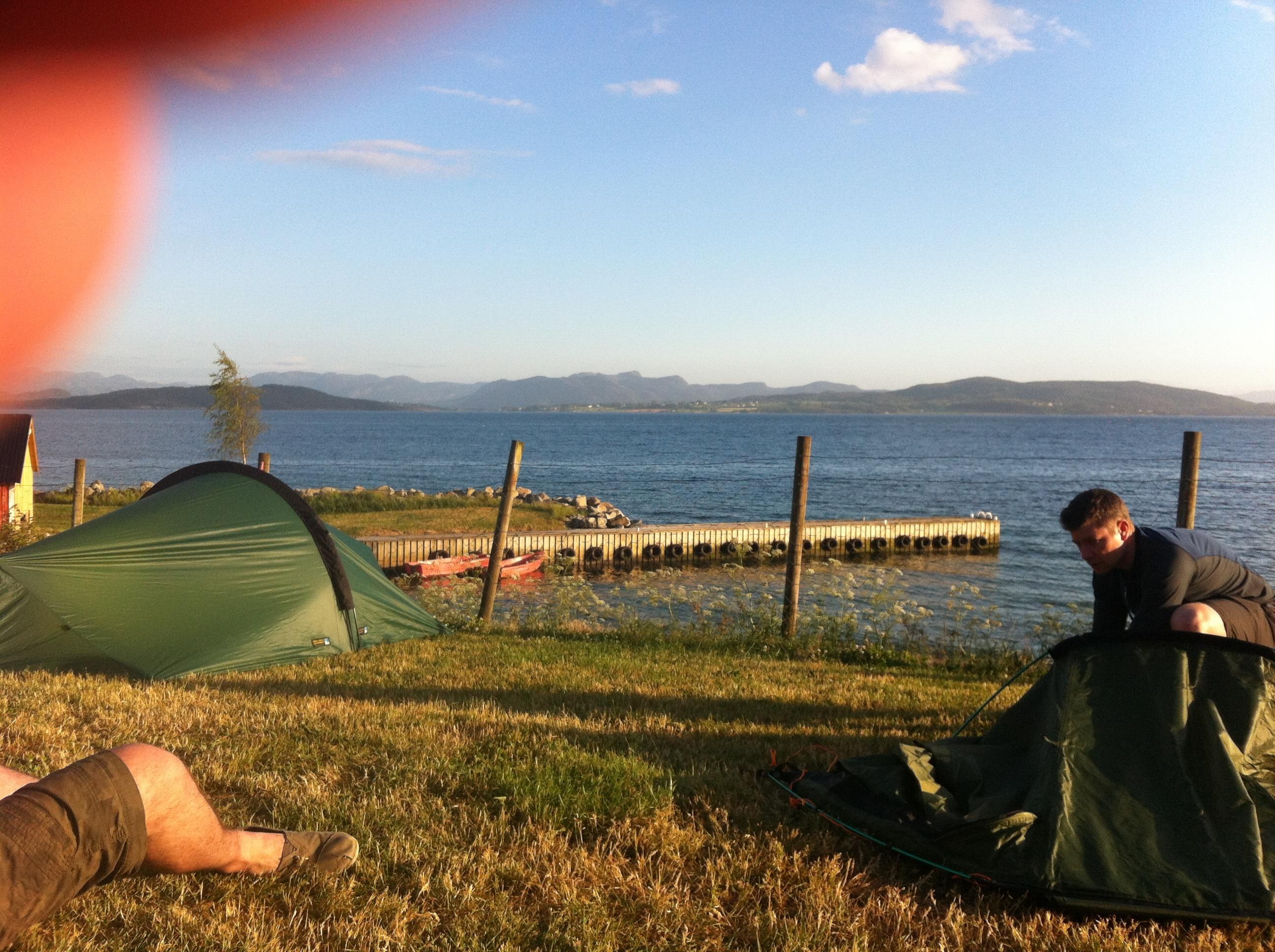 Solvik Camping