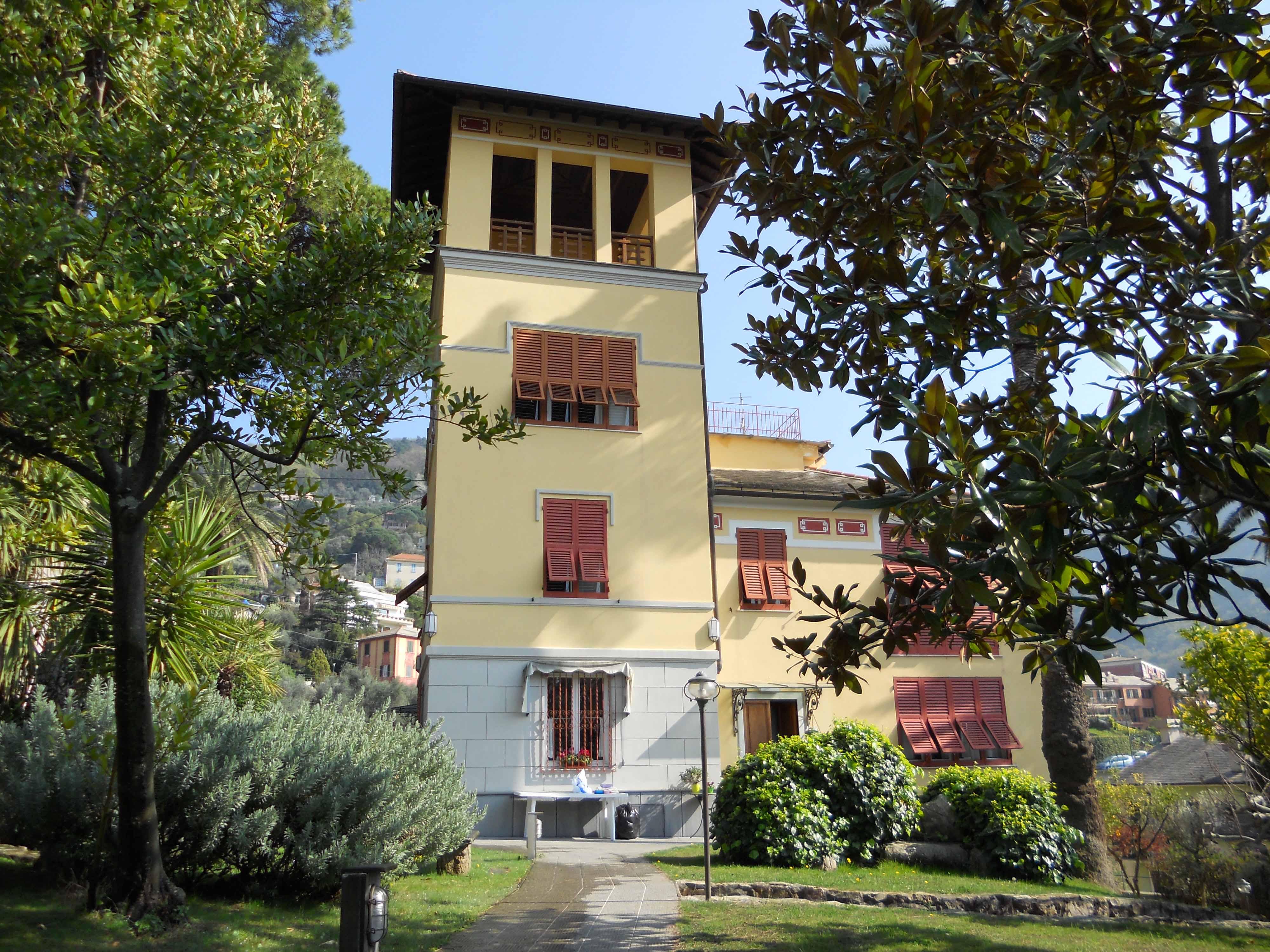 Villa Kef
