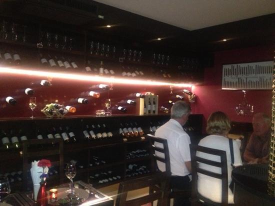 Le Bar Francais