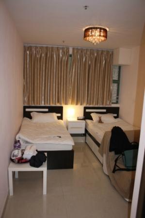 The Comfort Living Inn
