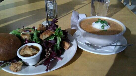 Tanya's Soup Kitchen