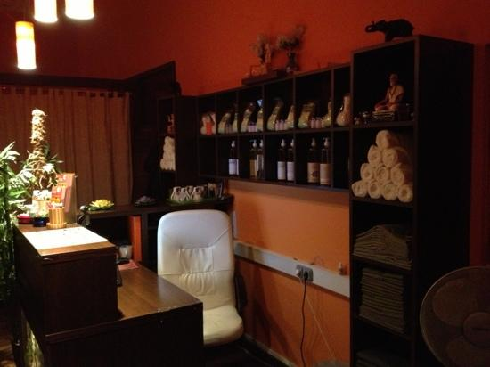 Budapest Moonlight Thai Massage