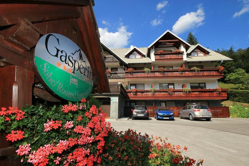 Pension Gasperin