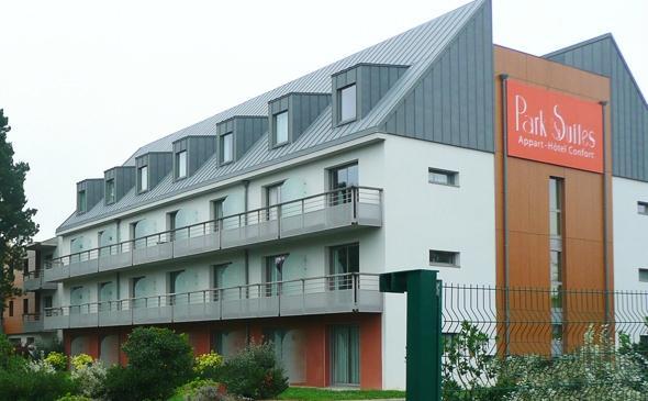 Park & Suites Nantes - Carquefou