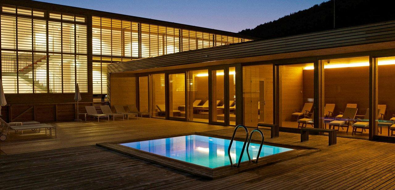 Hotel Post - Reviews, Photos & Prices From £189 - Bezau, Austria ... Modernes Design Spa Hotel