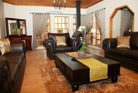 139 on Munnik Guest House
