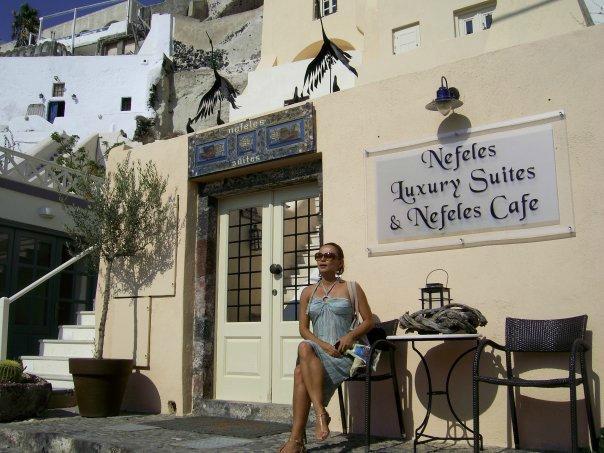 Nefeles Suites Hotel
