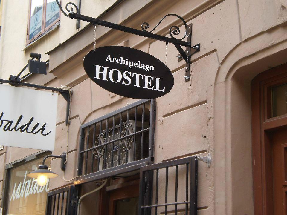 Archipelago Hostel Old Town