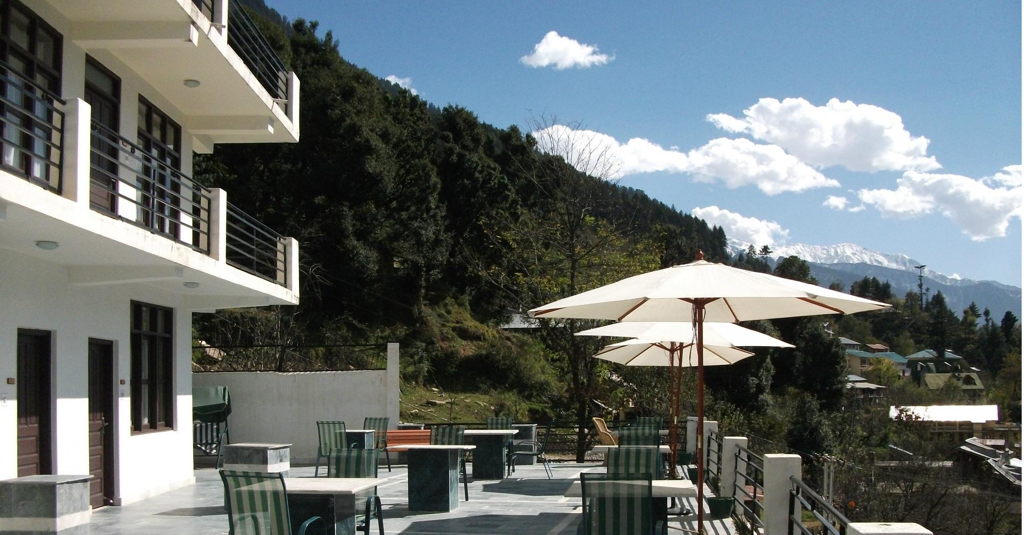 Hotel Jain Cottage