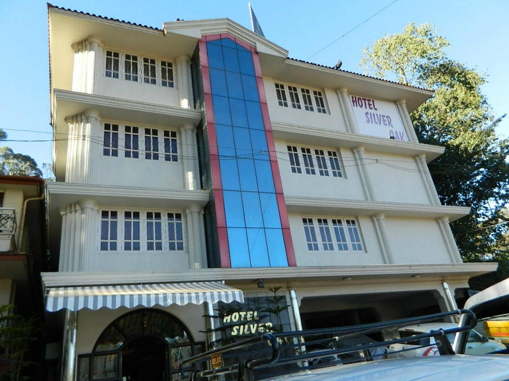 Hotel Silver Seven Hotel Silver Oak Ooty Inn Reviews Photos Rate Comparison
