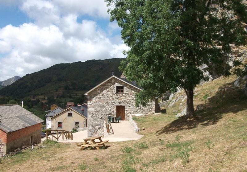 Hotel Rural Somiedo
