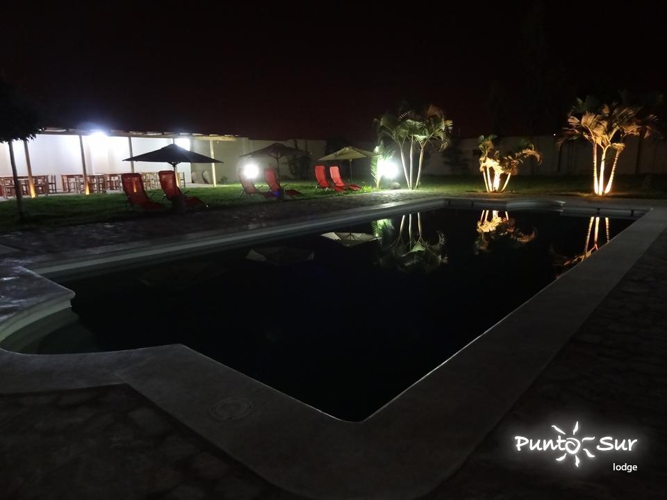 Punto Sur Lodge