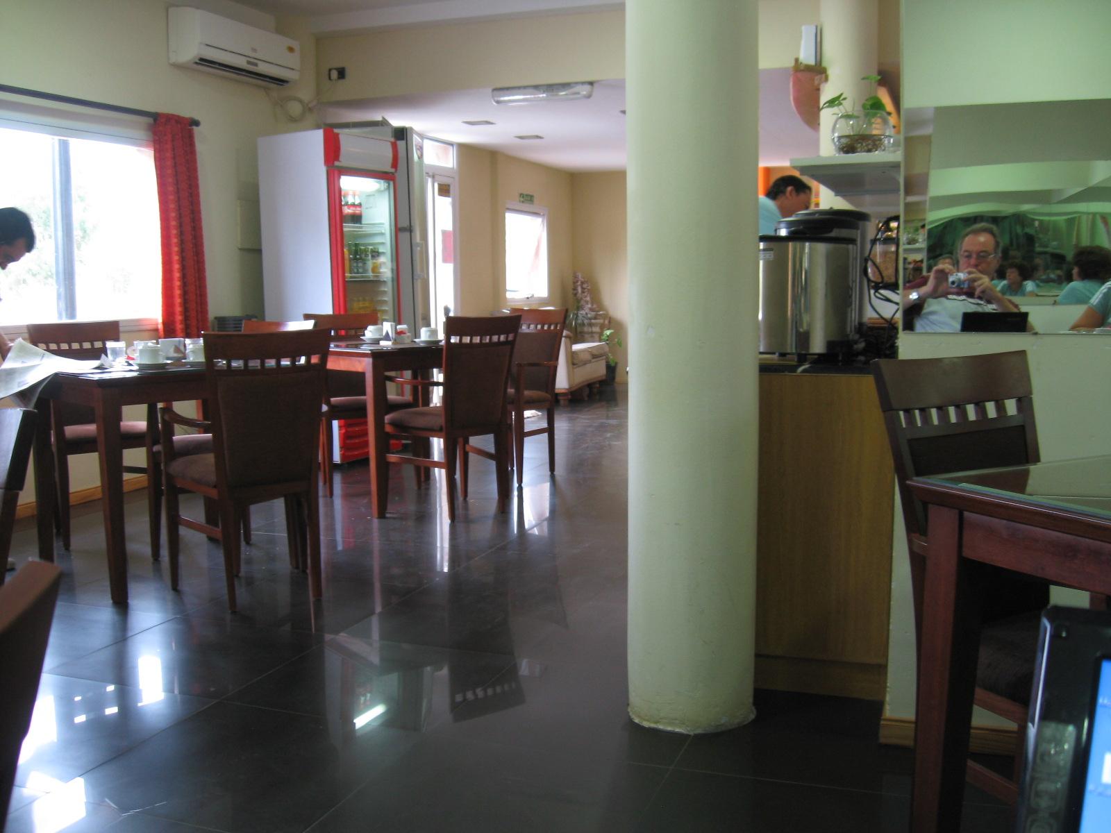 Hotel Calafquen