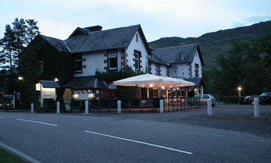 Ardlui Hotel