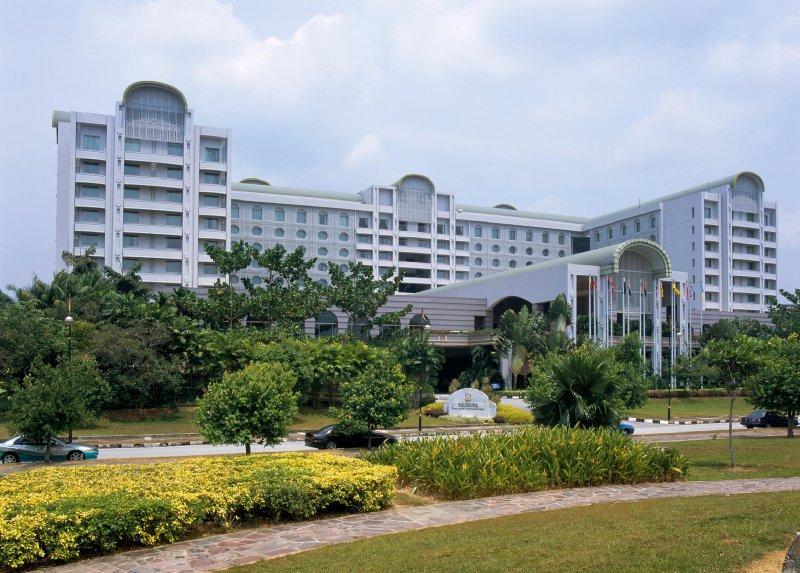 吉隆坡機場泛太平洋飯店