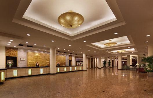 上海 ホテル(上海賓館)
