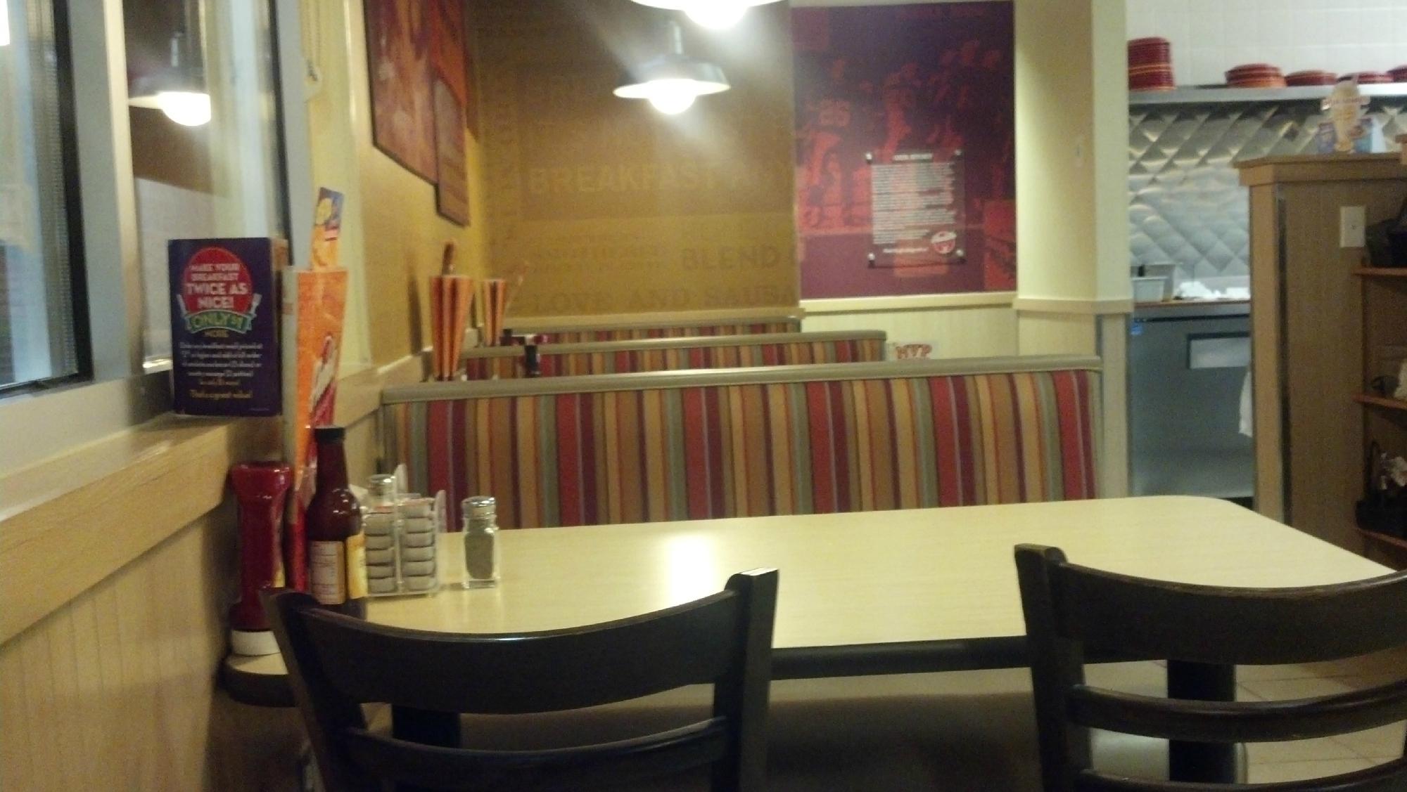 Huddle House Highland Menu Prices Restaurant Reviews