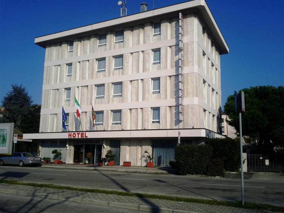 hotel venecia mestre: