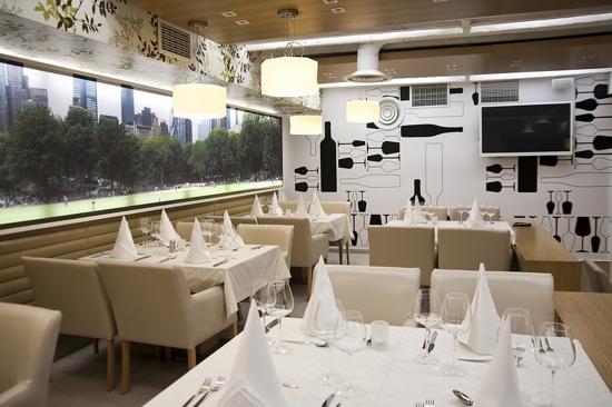 Restaurant Metropol