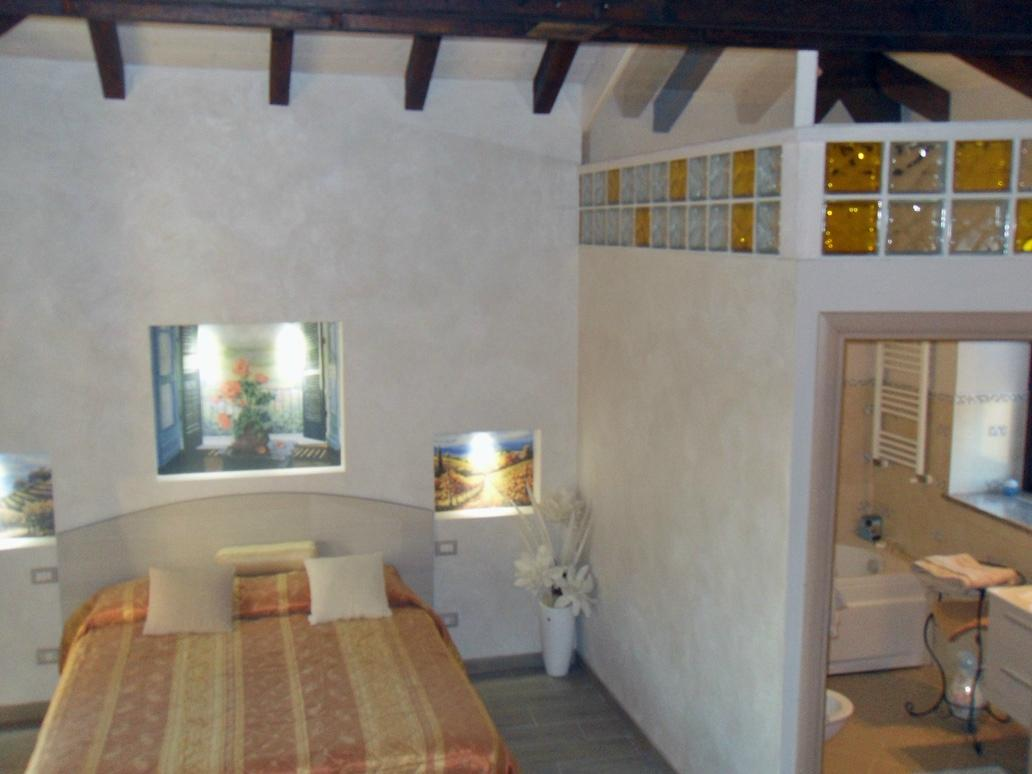 Bed & Breakfast La Valle