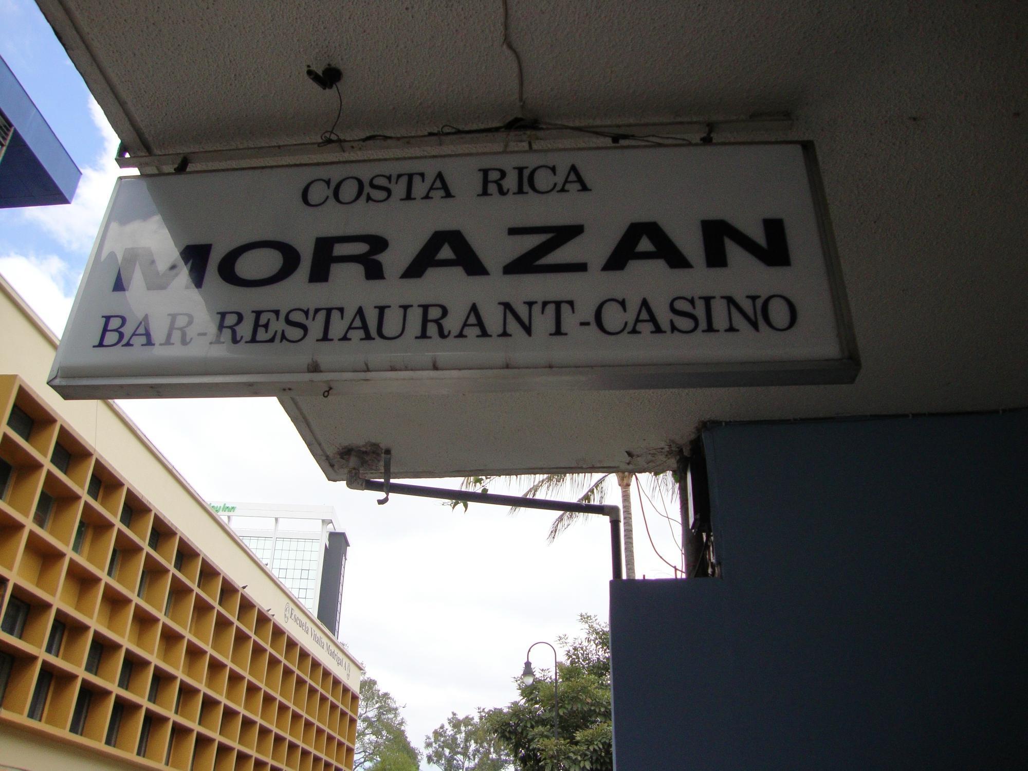 Casino san jose costa rica
