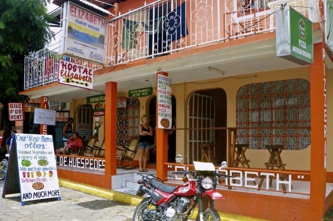 Hostel Elizabeth