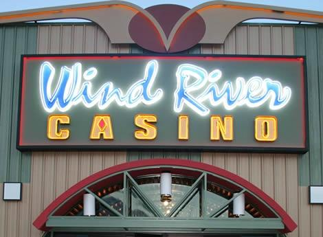 Wind River Casino