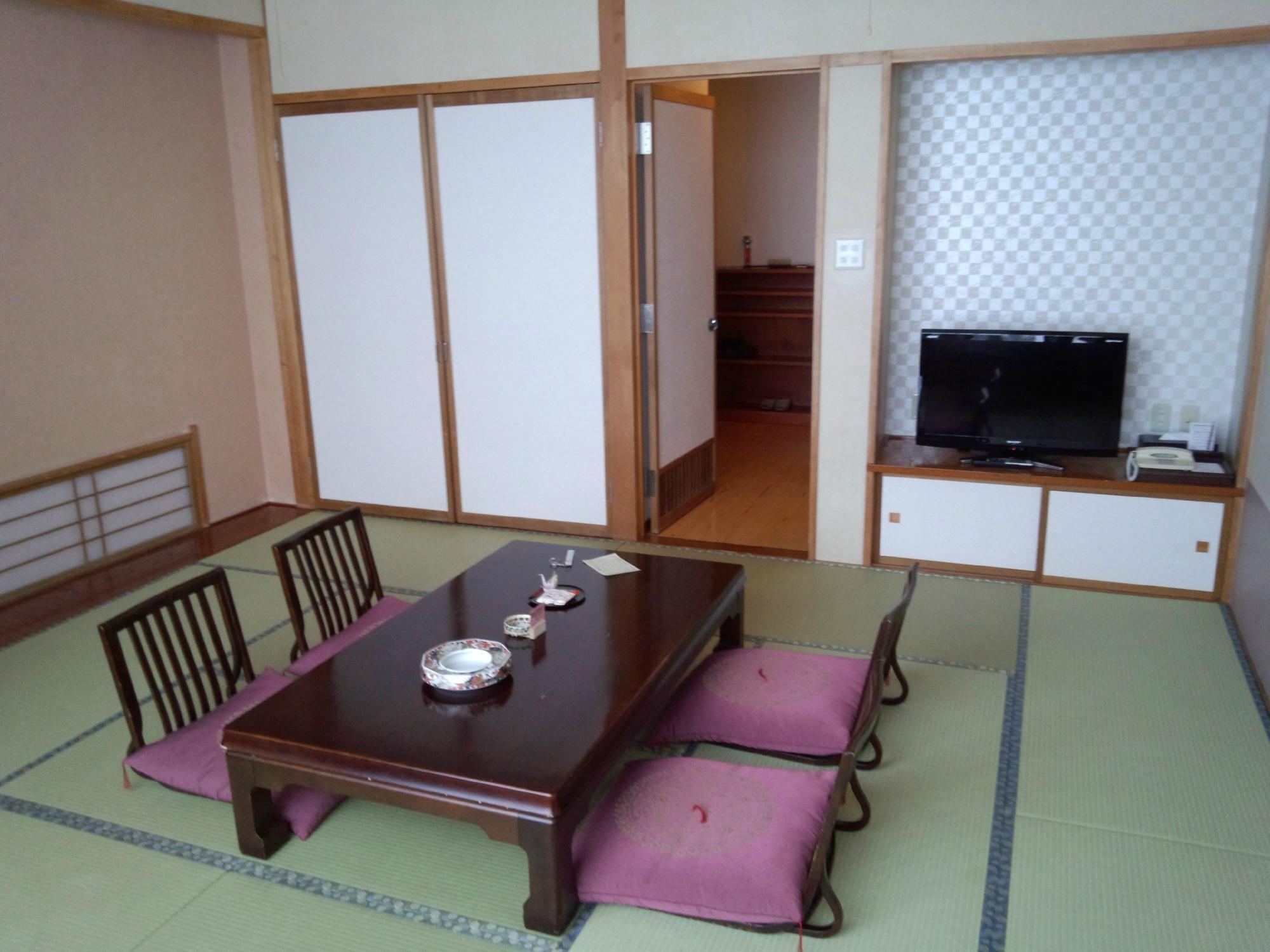 Tsurugaikeso