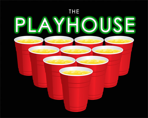 ‪The Playhouse Bar‬