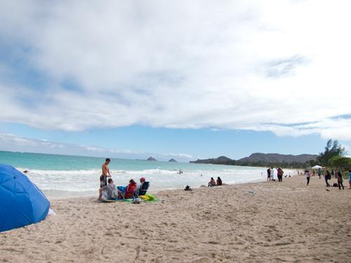 Kalama Beach Park