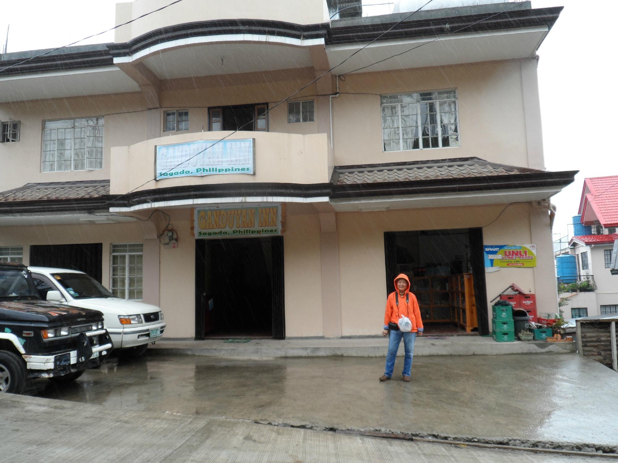 Ganduyan Inn