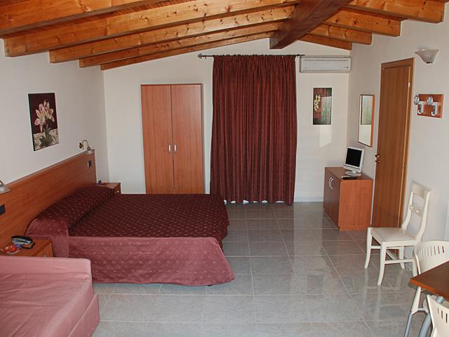 Residence CapoSud Mare
