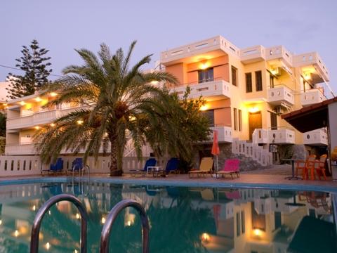 Hotel Amaryllis