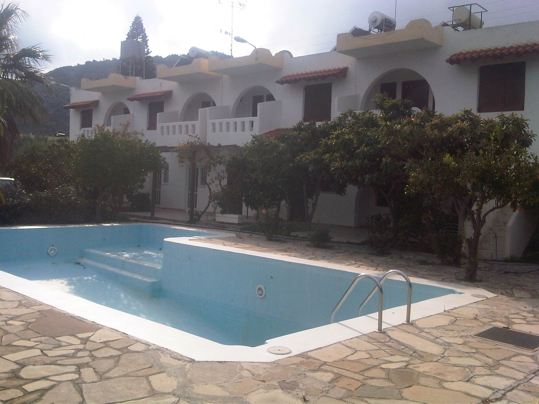 Villa Maria Bella