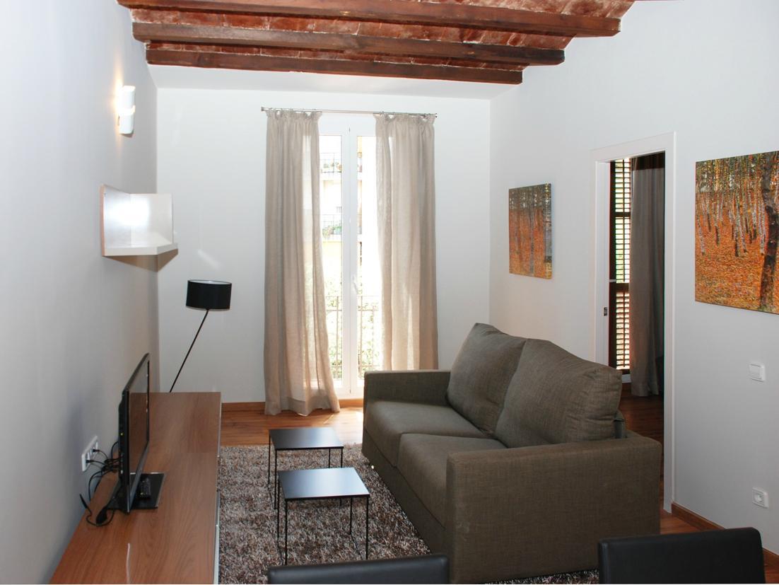 La Hispaniola Barcelona Apartments