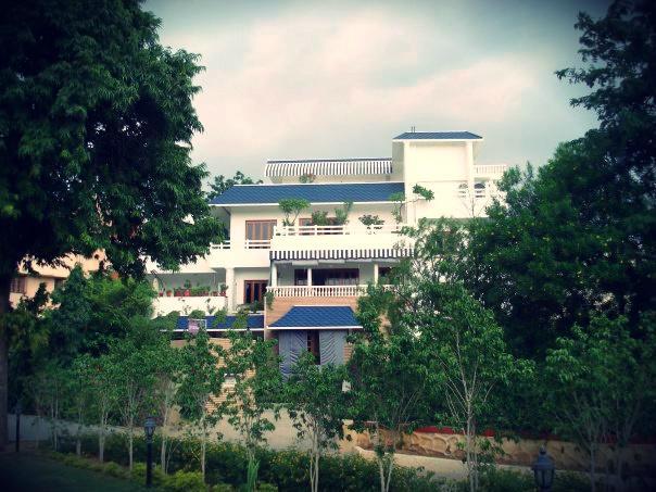 Girisadan Homestay