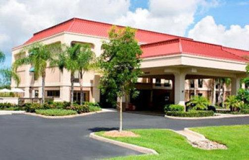 Hampton Inn Naples I-75