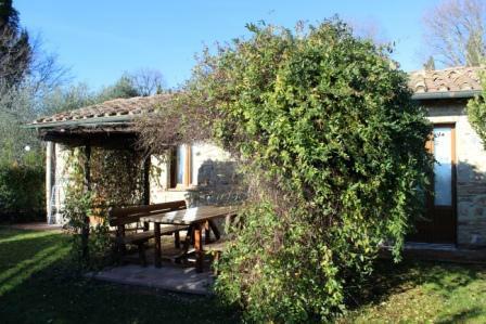 Casa al Prato