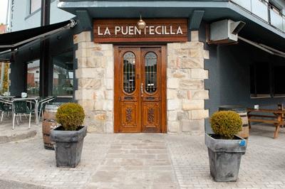 La Puentecilla