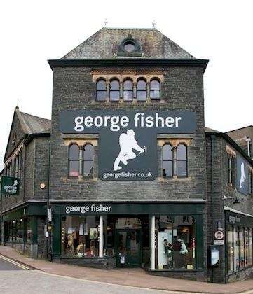 ‪George Fisher Ltd‬