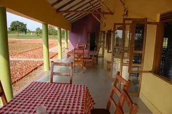Kabalega Diner