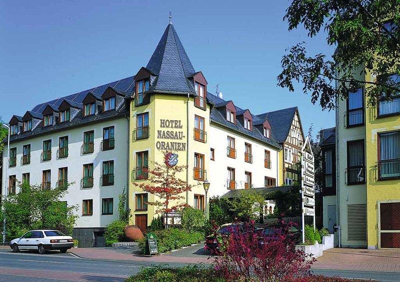 ホテル ナッサウ オラニエン