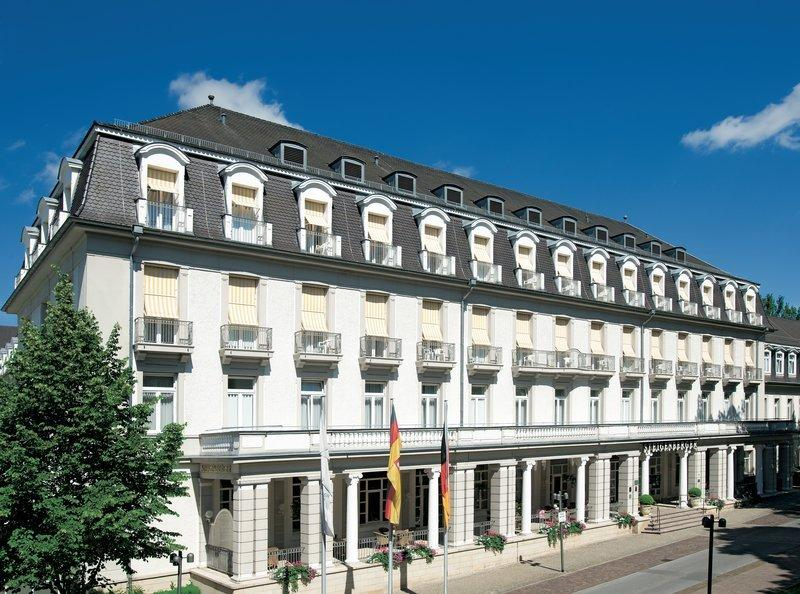 Steigenberger Hotel  und Spa - Bad Pyrmont