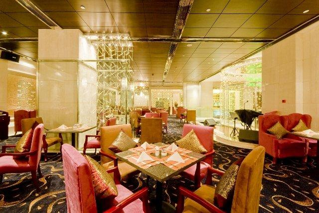 Zhenjiang International Hotel