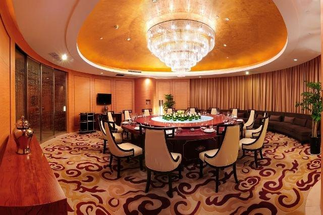 Zhenjiang International Hotel