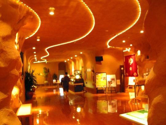 Spa & Hotel Maihama Eurasia Spa