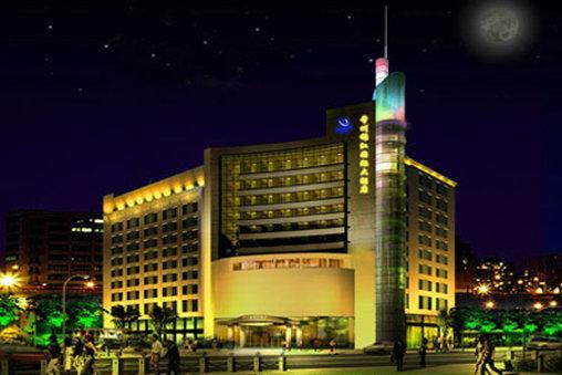 진 지앙 인터내셔널 호텔 창저우