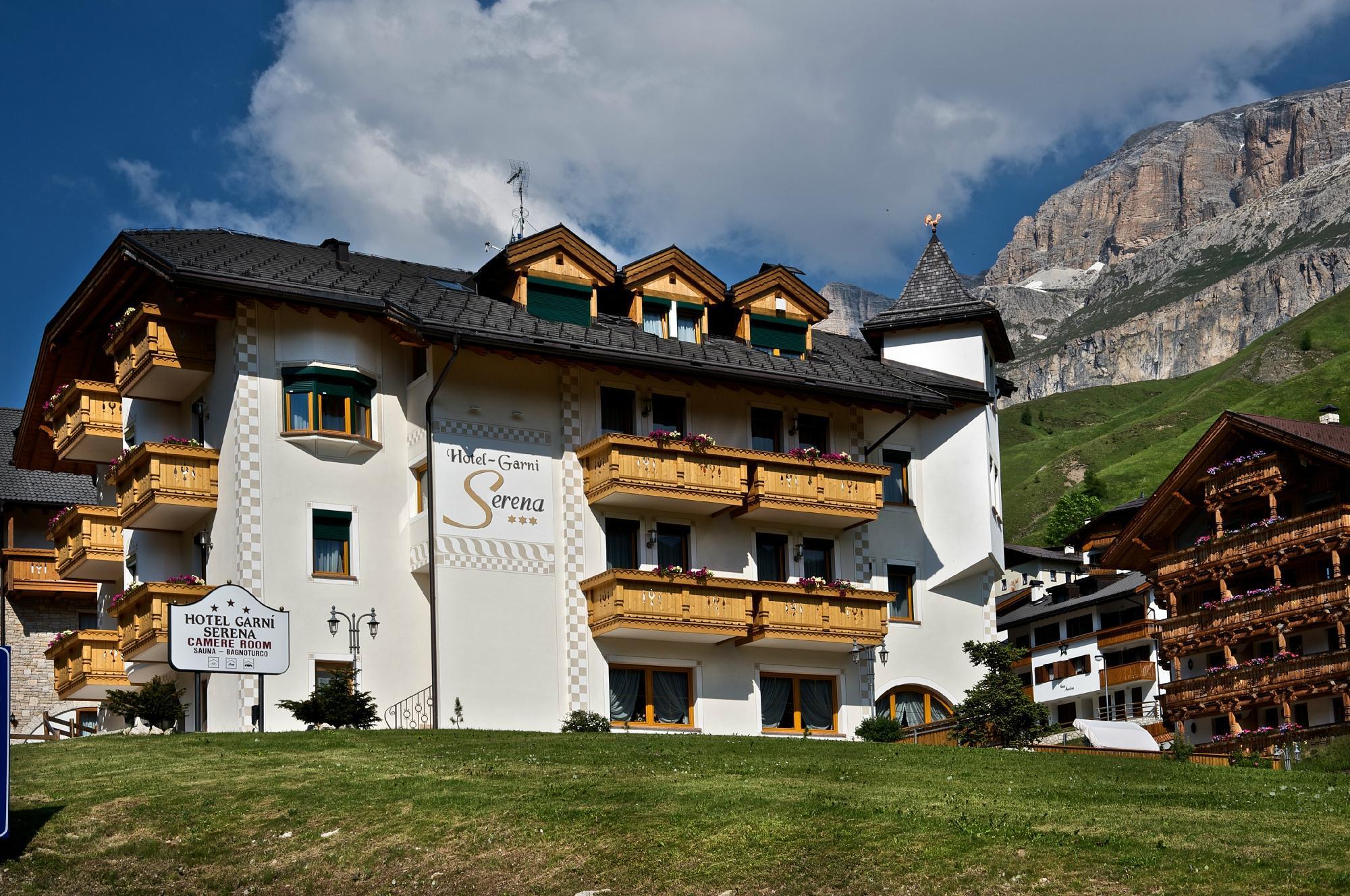 Hotel Garni Serena