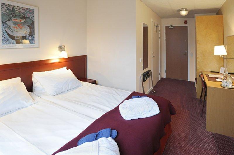 維多利亞酒店與會議中心