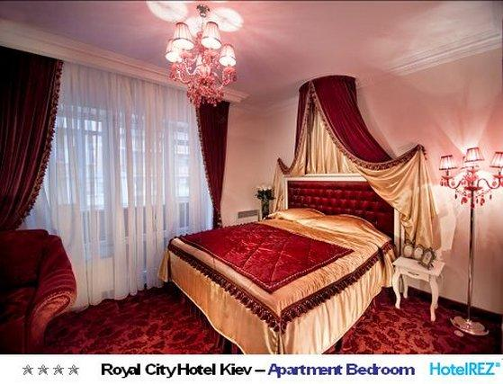 Royal City Hotel